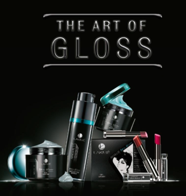 NEW!! Lakmé Absolute launches Gloss Range - Water based Skin Care and Make up (Details + Prices)
