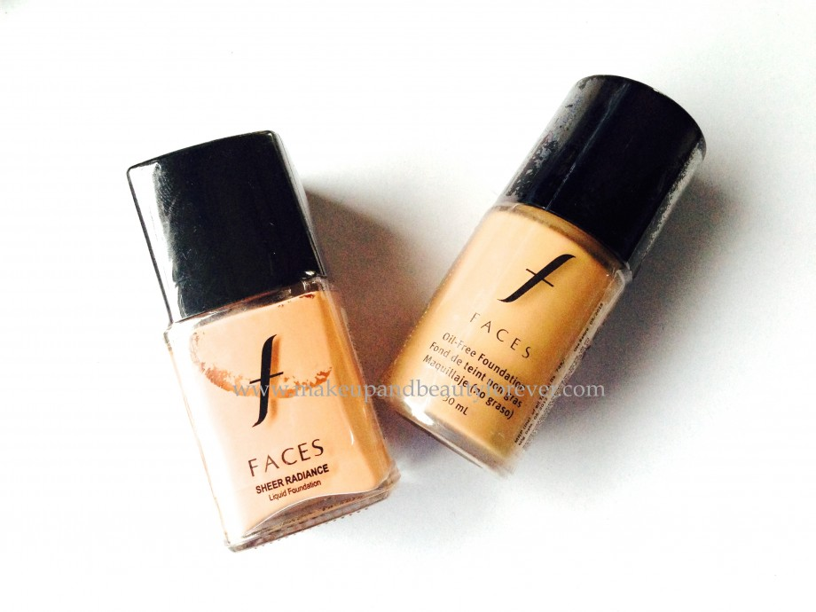 faces-oil-free-sheer-radiance-foundation