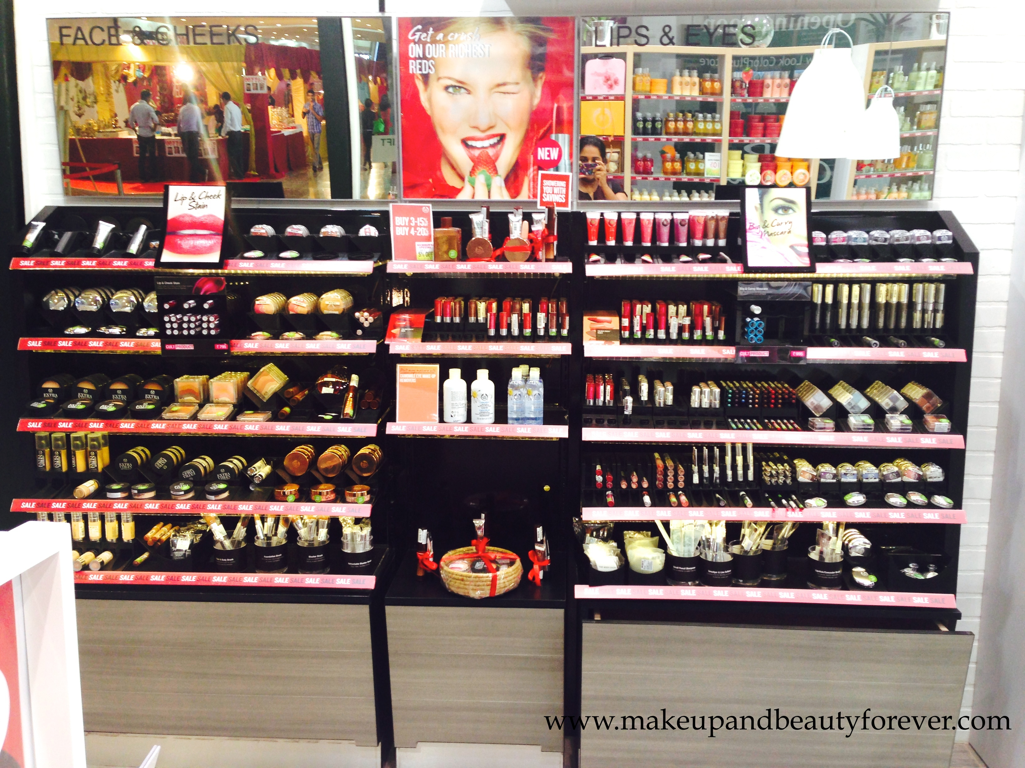 the-body-shop-makeup-collection