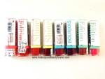 All Bourjois Shine Edition Lipsticks Shades, Swatches, Price and Details