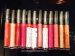 Lakme Absolute Plump and Shine Lip Gloss 6 Hour 3D Gloss Review, Shades, Swatches, Price and Details