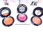 Faces Canada Glam On Cream Blush Review, Shades, Swatches, Price and Details