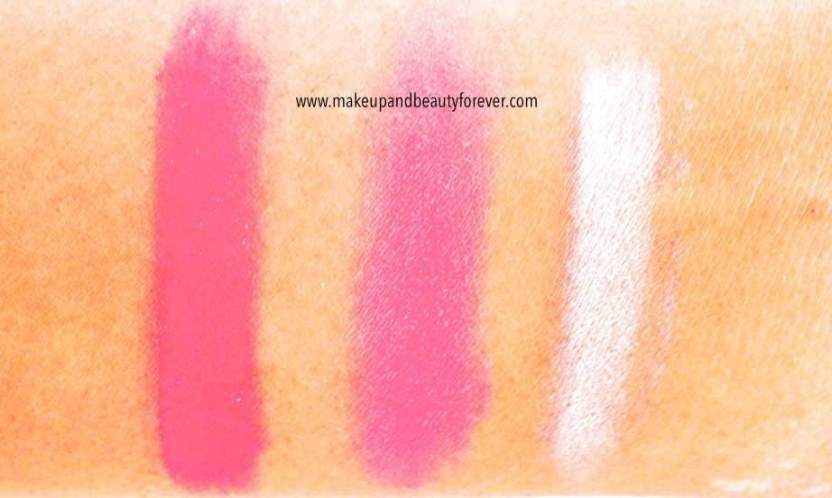 LOreal Paris Lucent Magique Blush Fuchsia Flush Review, Swatches, Price and Details India