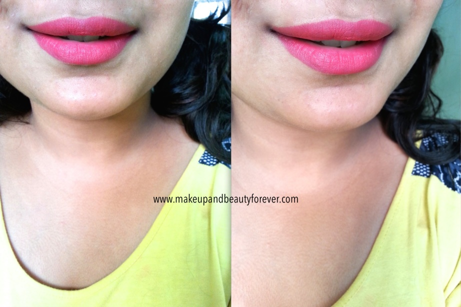 Molto MAC Relentlessly Red Retro Matte Lipstick Review, Swatches, LOTD YR21