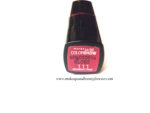 Maybelline ColorShow Lipstick Midnight Pink 111 Review, Swatch, Price, FOTD