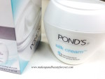 Pond's Silk Cream 24 Hour Moisture Lock Review