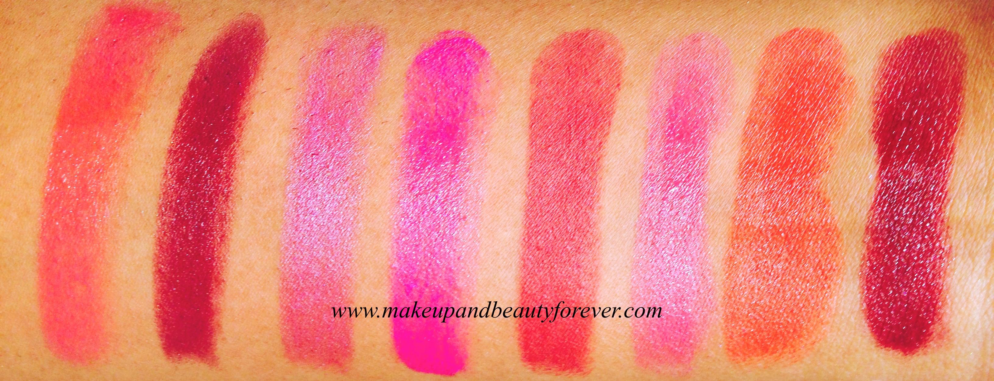 Revlon Super Lustrous Lipstick Caramel Glace Rosedew