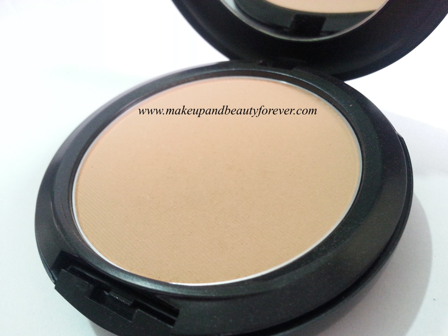 mac studio fix powder plus foundation review swatches fotd