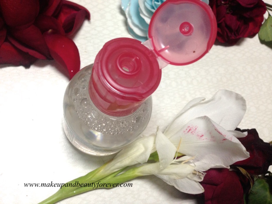 Bioderma Sensible H2O Micelle Solution Review MBF India