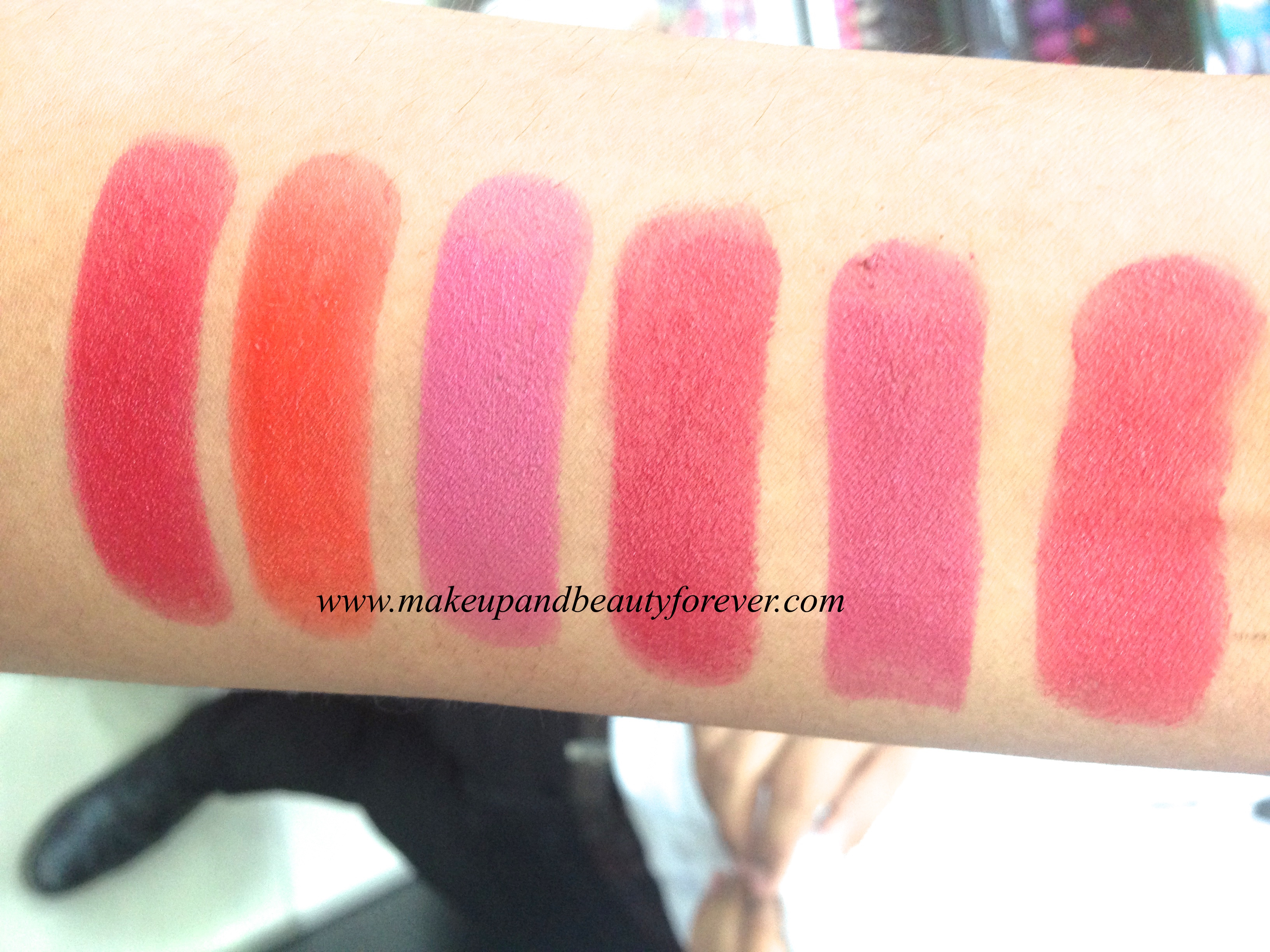 Lakme maroon lipstick shades with price