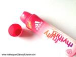 Adidas Fruity Rhythm Perfumed Deodorant Spray For Women Review