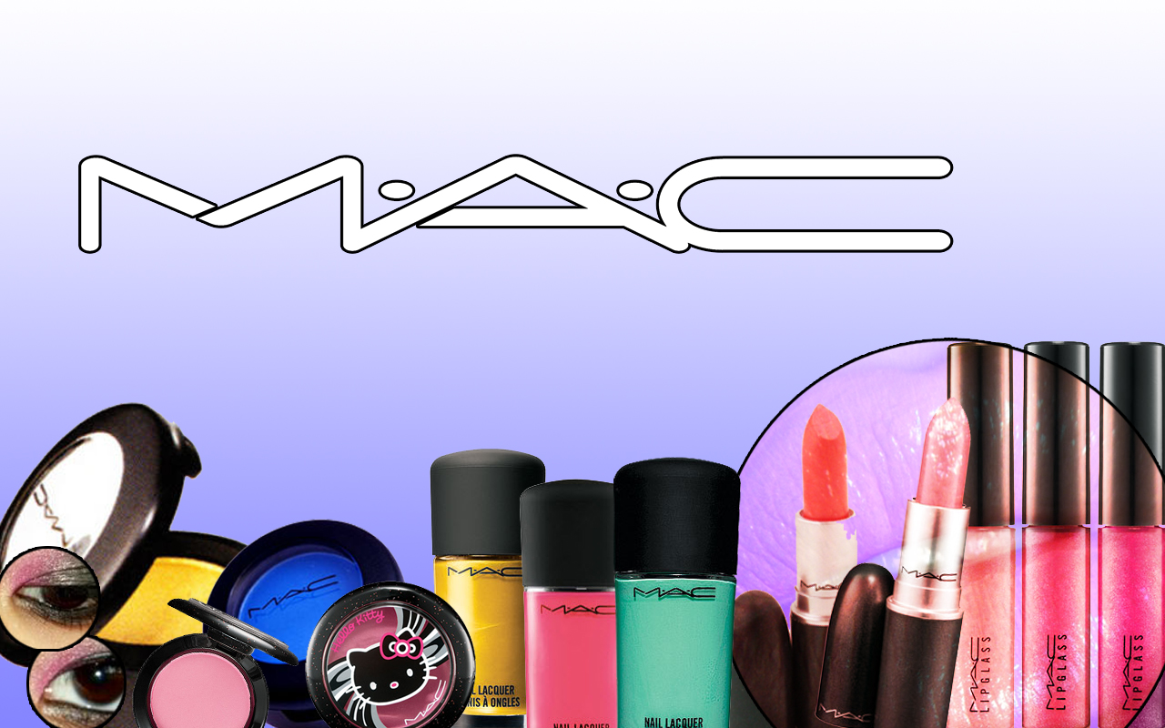 Where to Buy MAC Cosmetics Lipstick and Makeup online in ...