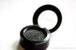 MAC Black Tied Eyeshadow Review, Swatch, EOTD