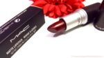 MAC Diva Lipstick Review, Photos, Swatches