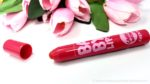 Maybelline Baby Lips Candy Wow Lip Crayon Cherry Review