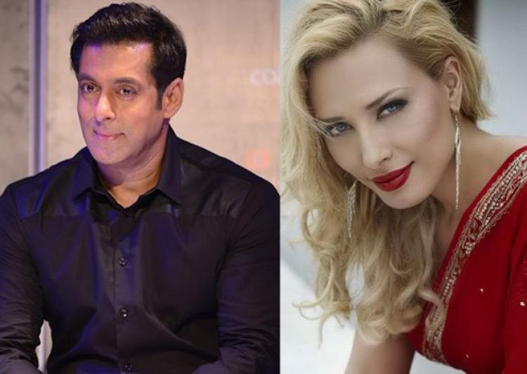 Salman Khan Is Getting Married And Here Is The Bride Iulia