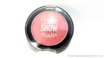 Maybelline Color Show Blush Peachy Sweetie Review, Swatches