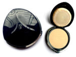 Chambor Silver Shadow Compact Powder Review, Shades, Swatches