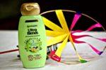 Garnier Ultra Blends 5 Precious Herbs Revitalizing Shampoo Review