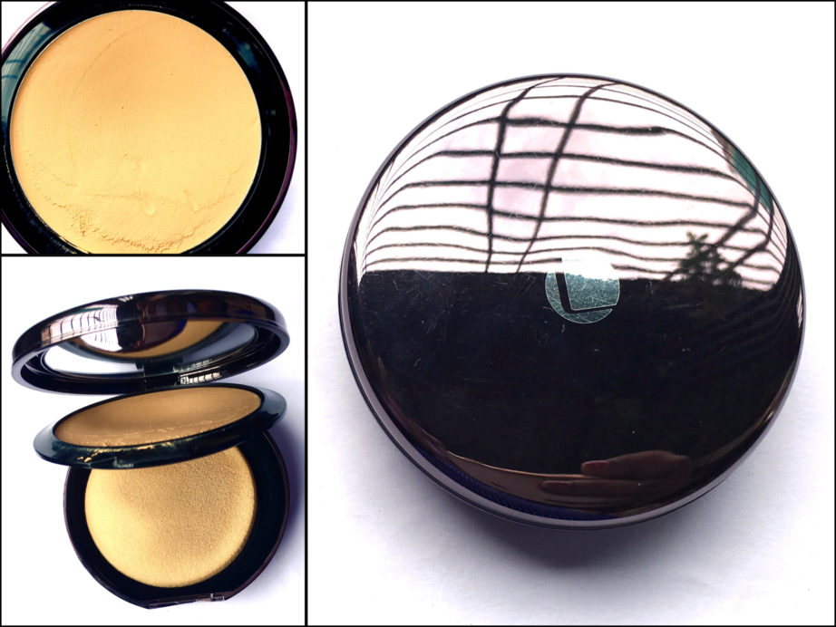 Lakme Absolute Creme Compact Review Swatches MBF blog