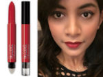 Maybelline Color Sensational Lip Gradation Red 1 Review, Swatches