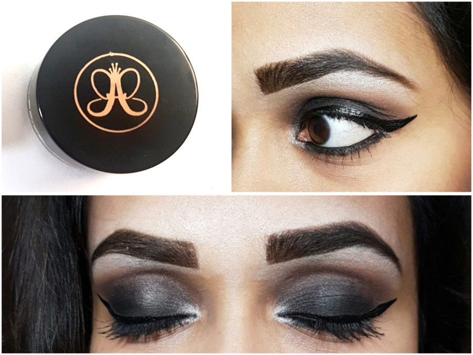 anastasia beverly hills dipbrow pomade review swatches. Black Bedroom Furniture Sets. Home Design Ideas