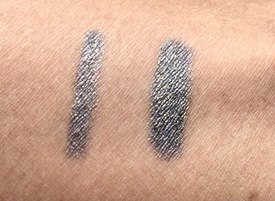 Faces Ultime Pro Eyeshadow Crayon Dancing Queen 01 Swatches