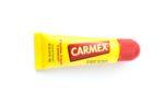 Carmex Original Lip Balm Review, Swatches