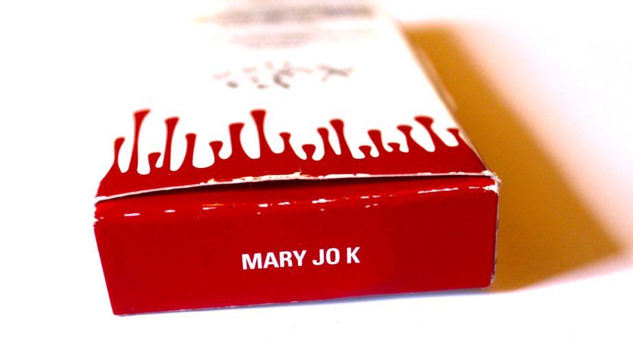 Kylie Jenner Lip Kit Mary Jo K