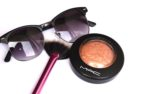MAC Cheeky Bronze Mineralize Skinfinish Highlighter Review, Swatches