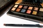 Anastasia Shadow Couture World Traveler EyeShadow Palette Review, Swatches