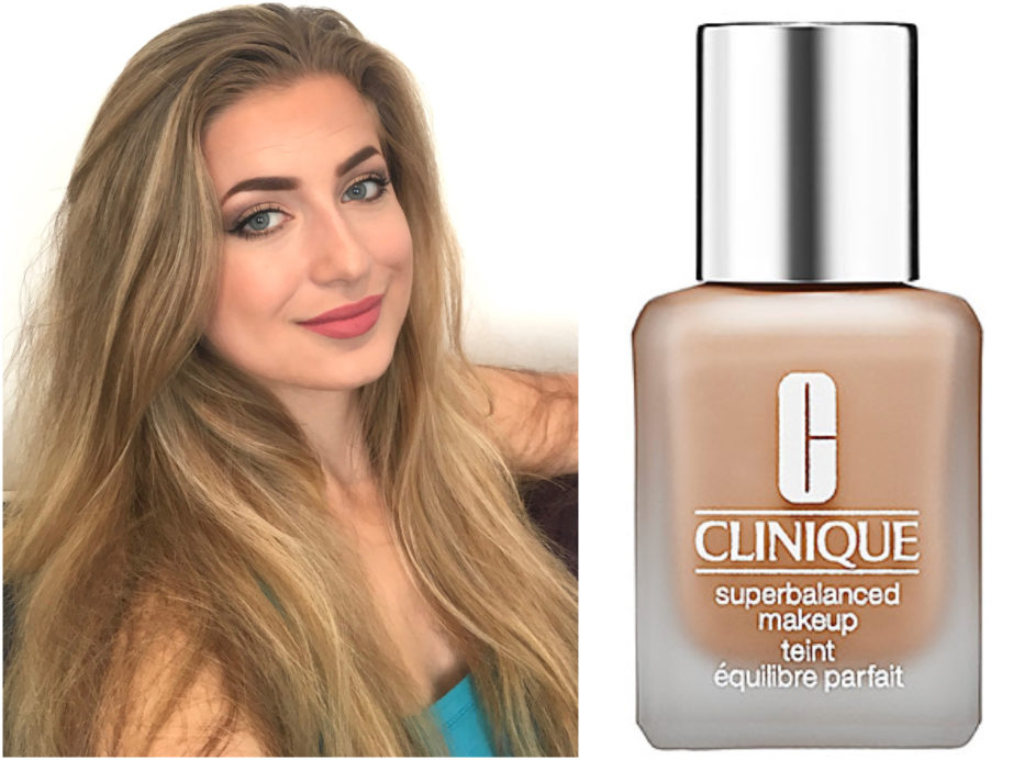 Clinique Superbalanced Makeup Foundation Review, Swatches, Demo