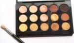 MAC Eyeshadow x 15 Warm Neutral Palette Review, Swatches