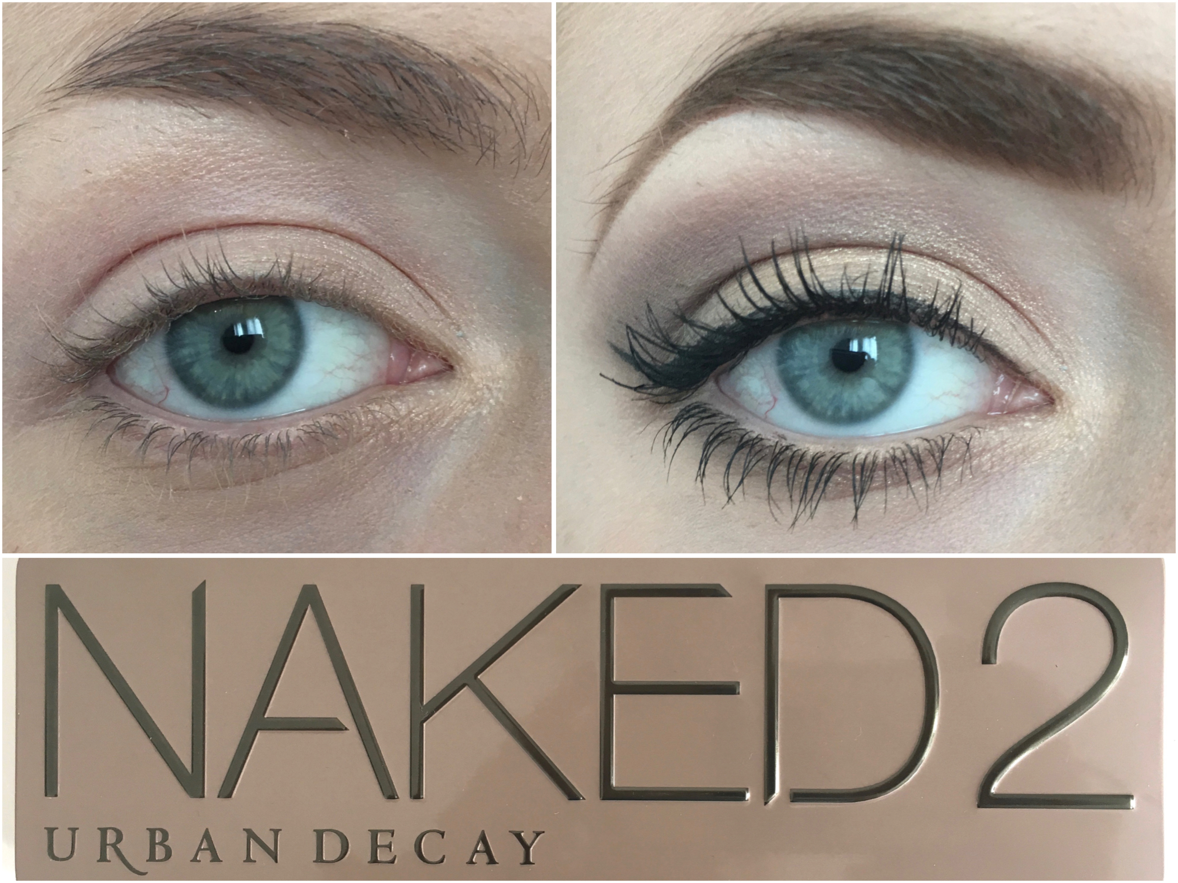 urban decay naked 2 eyeshadow palette review swatches. Black Bedroom Furniture Sets. Home Design Ideas