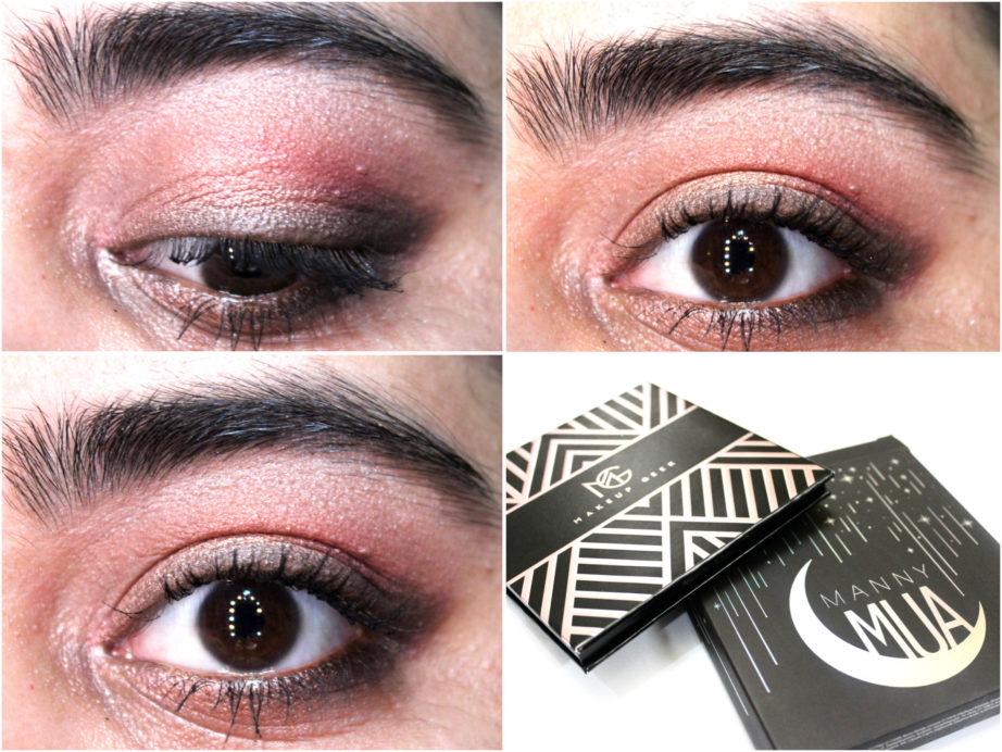 Makeup geek manny mua review