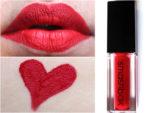 Smashbox Always On Matte Liquid Lipstick Bawse Review, Swatches