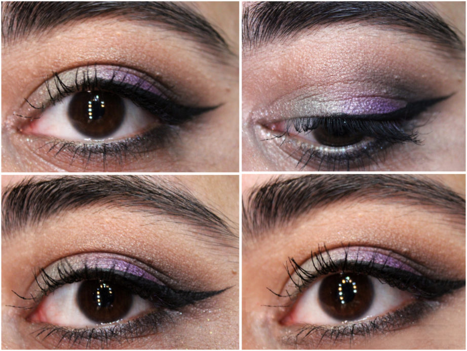 Anastasia Beverly Hills Self Made EyeShadow Palette Review ...