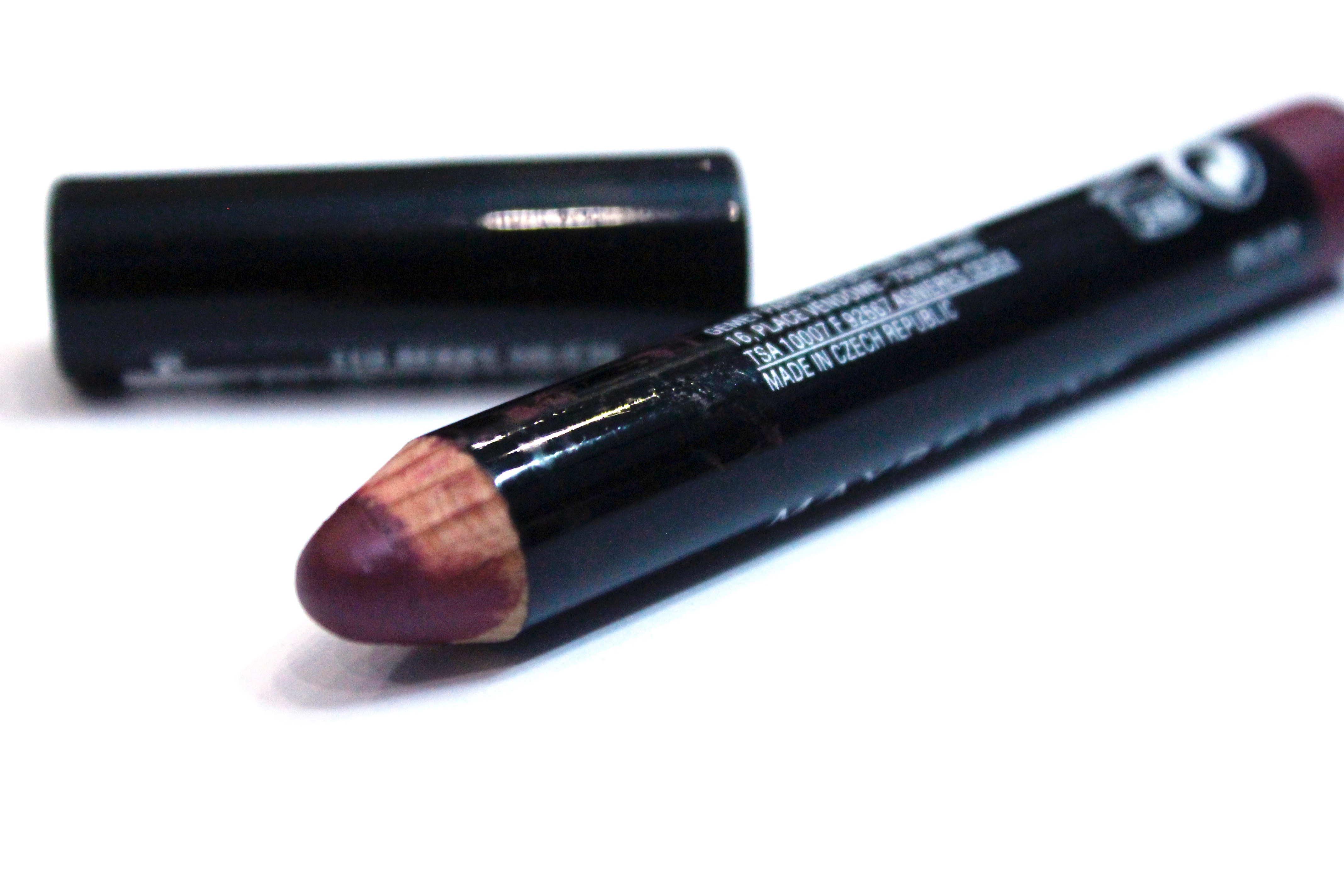 Maybelline Color Drama Intense Velvet Lip Pencil Berry ...