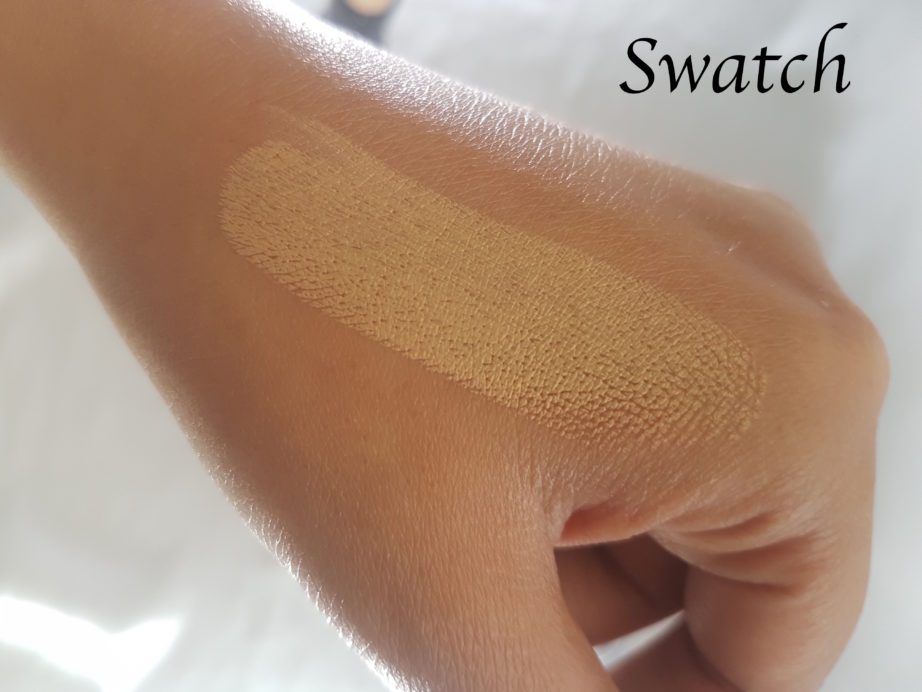 Maybelline Fit Me Foundation Stick Swatches