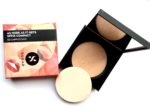 Sugar As Nude As It Gets SPF 15 Compact Review, Swatches