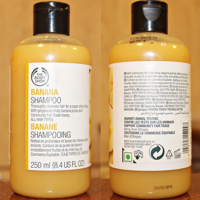 Body care products online shopping