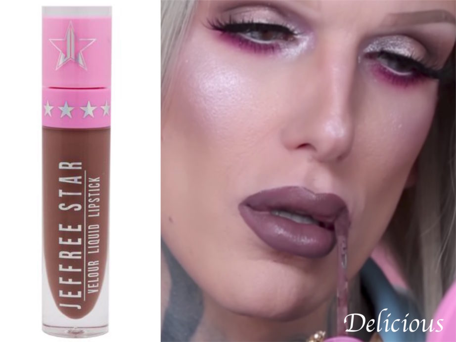 Jeffree Star Star Family Collection Lipsticks