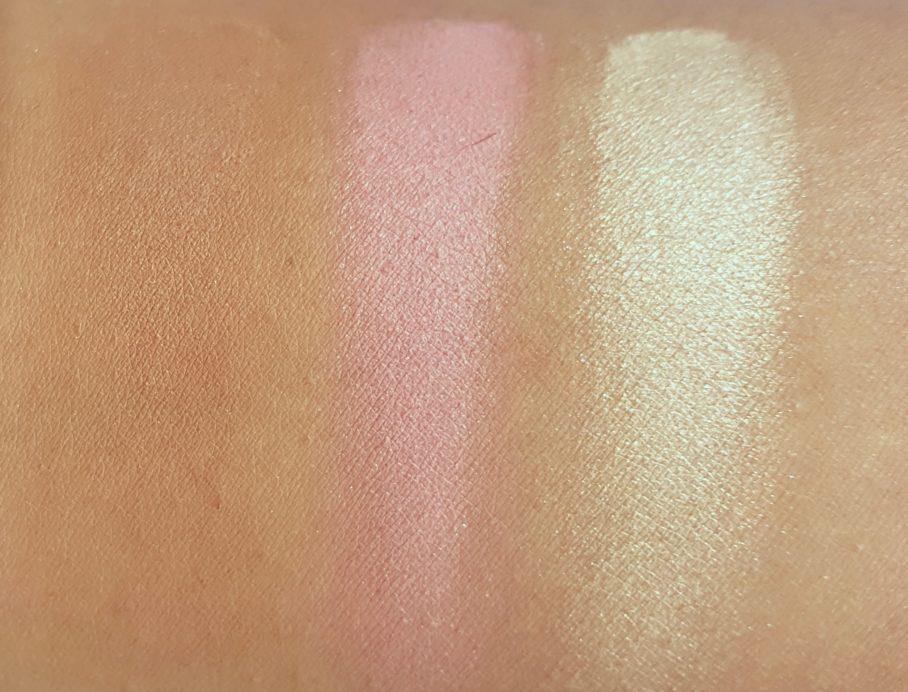 Lip Studio Color Contour Lip Palette by Maybelline #21