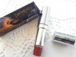 Colorbar Matte Touch Lipstick Celebrity 37 Review, Swatches