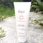 Kaya Hydra Cleanse Makeup Remover Review, Swatches, Demo
